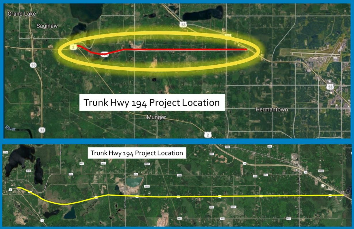 Seeking Comments On Proposed 2022 Transportation Projects